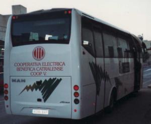 Autobus Catral